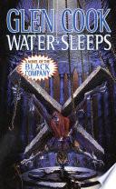 Water Sleeps