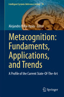 Metacognition  Fundaments  Applications  and Trends