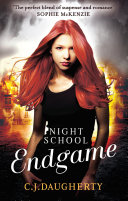 Night School: Endgame Pdf/ePub eBook