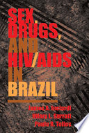 Sex  Drugs  And Hiv aids In Brazil