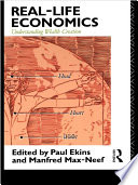 Real Life Economics