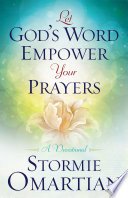 Let God s Word Empower Your Prayers Book PDF