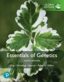Essentials of Genetics  EBook  Global Edition