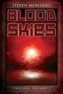Blood Skies Omnibus Vol. 1 ebook