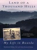 Land of a Thousand Hills [Pdf/ePub] eBook
