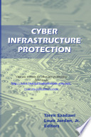 Cyber Infrastructure Protection Book