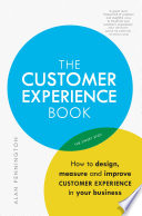 The Customer Experience Book PDF
