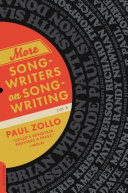 More Songwriters on Songwriting Pdf/ePub eBook