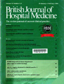 British Journal of Hospital Medicine