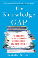 Pdf The Knowledge Gap Telecharger
