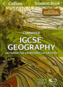 Cambridge IGCSE Geography