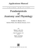 Fundamentals of Anatomy and Physiology Book