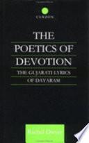 The Poetics of Devotion