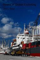 Basics of Ocean Exporting