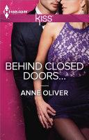Behind Closed Doors... Pdf/ePub eBook