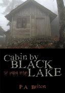 Cabin by Black Lake