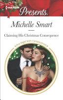 Claiming His Christmas Consequence Pdf/ePub eBook