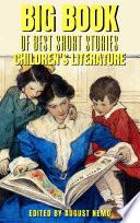 Big Book of Best Short Stories   Specials   Children s Literature