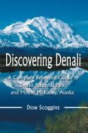Discovering Denali [Pdf/ePub] eBook