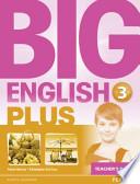 Big English Plus 3 Teacher's Book