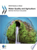 Water Quality and Agriculture Book