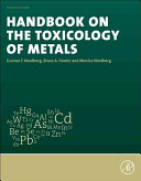 HANDBOOK on the Toxicology of Metals Book