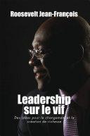 Pdf Leadership Sur Le Vif Telecharger