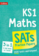 KS1 Maths SATs Practice Test Papers