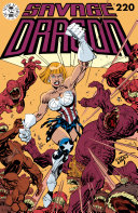 Savage Dragon #220 Pdf/ePub eBook