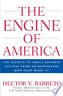 The Engine of America