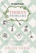Thorny Problems