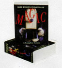 Mark Wilson s Cyclopedia Of Magic