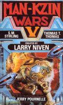 Man-Kzin Wars V Pdf/ePub eBook