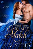 When the Earl Met His Match