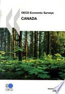 OECD Economic Surveys: Canada 2008