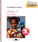 Literature Works Theme 3 Animals Everywhere Book PDF