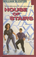 Pdf House of Stairs