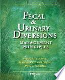 Fecal   Urinary Diversions Book PDF