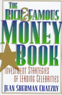 The Rich and Famous Money Book Book