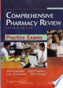 Comprehensive Pharmacy Review Practice Exams