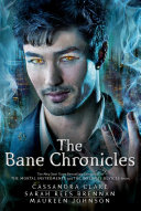 Pdf The Bane Chronicles