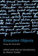 Evocative Objects Pdf/ePub eBook