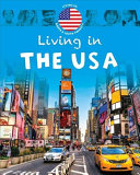 Living in  North   South America  The USA