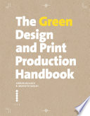 The Green Design and Print Production Handbook Book