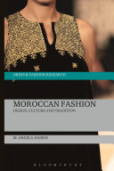 Moroccan Fashion