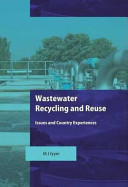 Wastewater Recycling and Reuse