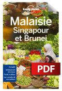 Pdf Malaisie, Singapour et Brunei - 8ed Telecharger