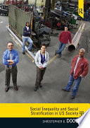 Social Inequality and Social Stratification in U S  Society Book PDF