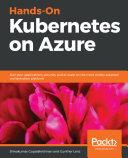 Hands On Kubernetes on Azure