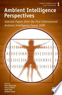 Ambient Intelligence Perspectives Book